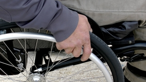 Behinderung_Rollstuhl