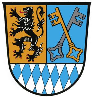 Berchtesgadener Wappen