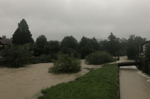 Berflutung Siegsdorf1