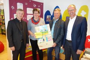 Region: Kinderbibliothekenpreis