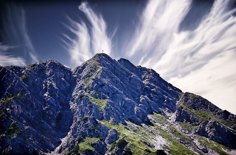 Berge 03