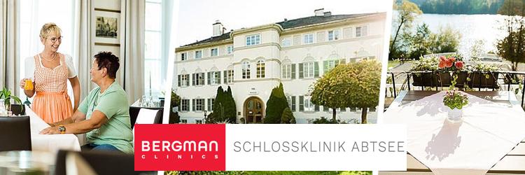 Der Medizintalk - Banner Unterseite Bergmann Clinics