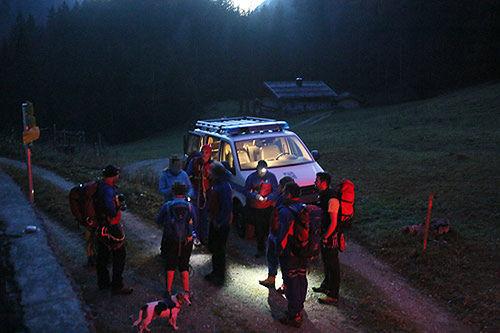 Bergwacht Brk Bgl 1