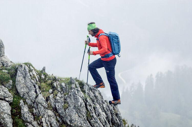Bergwandern Trittsicherheit C Bergsteigerschule Watzmann