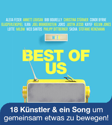 Best Of Us Slider 1