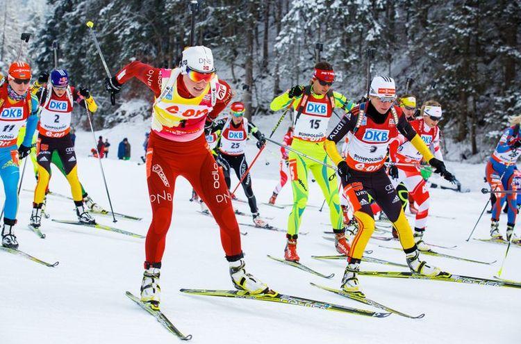 Biathlon 2014