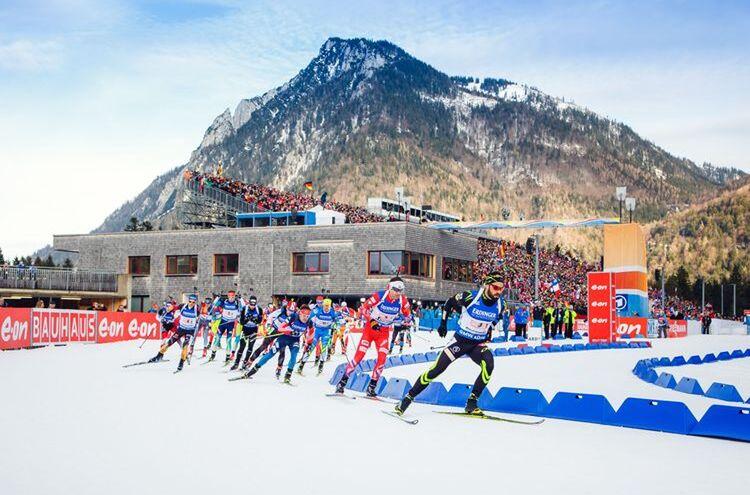 Biathlon Ruhpolding Foto Andreas Plenk Ruhpolding Tourismus Gmbh