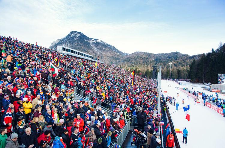 Biathlon Weltcup Ruhpolding Copyright Ruhpolding Tourismus Gmbh