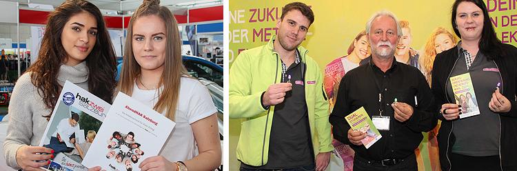 BIM Berufsinformationsmesse Salzburg 2017