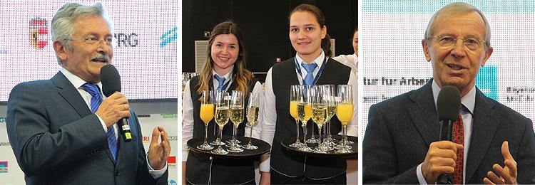 BIM Berufsinformationsmesse Salzburg 2018