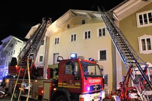 Brand Reichenhall Tiroler Strasse