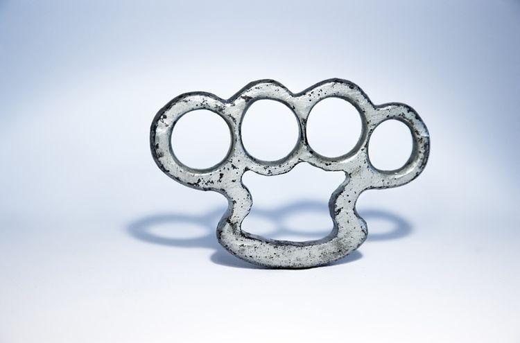 Brass Knuckles 1258994 1280
