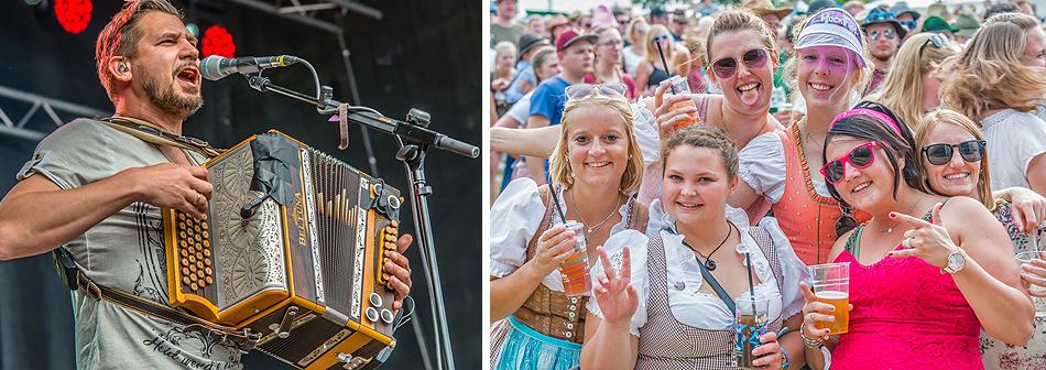 Brass Wiesn Festival 2019