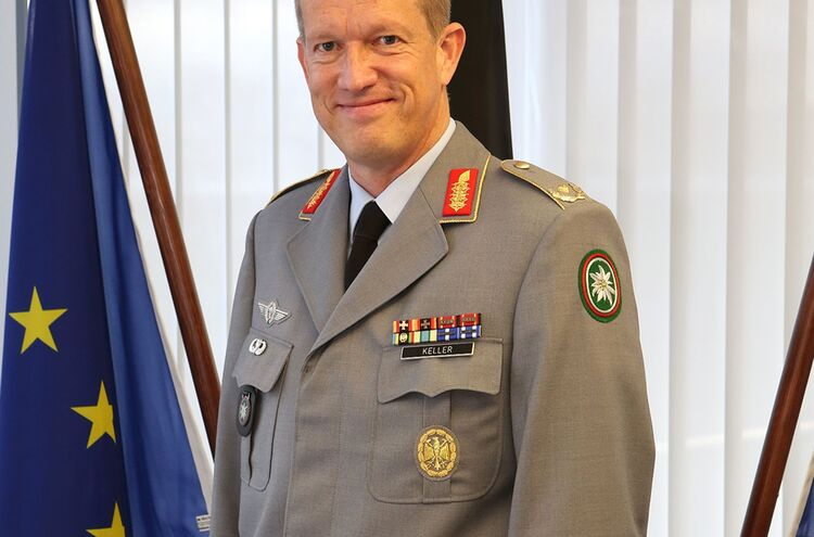 Brigadegeneral