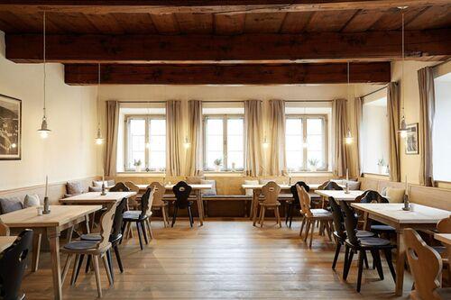 Bruederl Alte Zollstation Bild 2