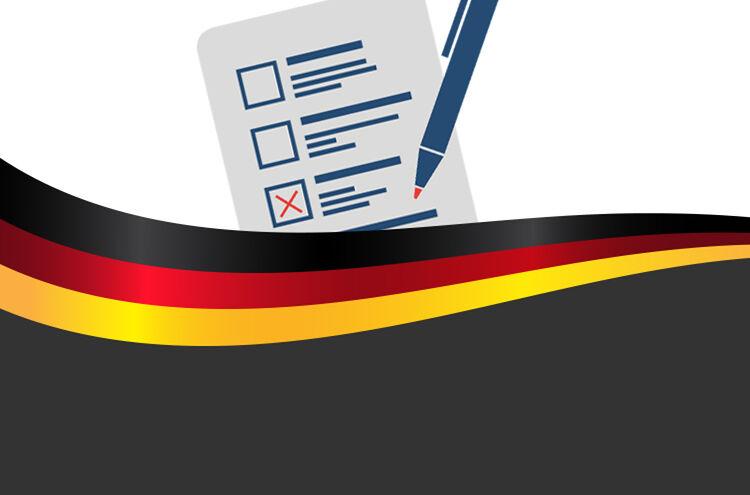 Bundestagswahl 2021 Wie Funktioniert Das Mit Der Briefwahl Genau Banner