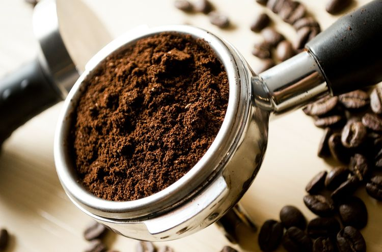 Cafe Kaffee Kaffeepulver