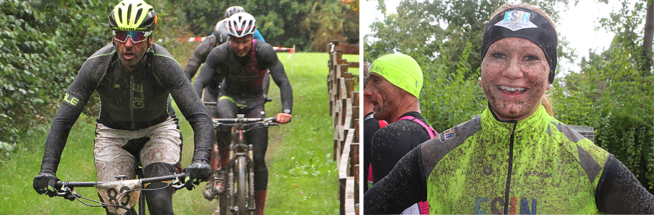 Cross-Duathlon Ainring 2019