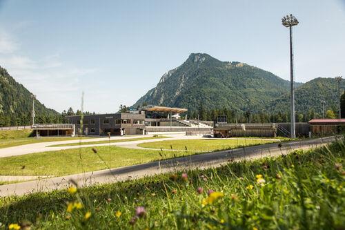 Chiemgau Arena Ruhpolding C Ruhpolding Tourismus Gmbh