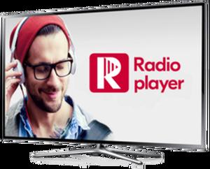 Radioplayer App