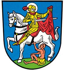 Treffpunkt Waging: 160819 - Gemeinde Waging Logo