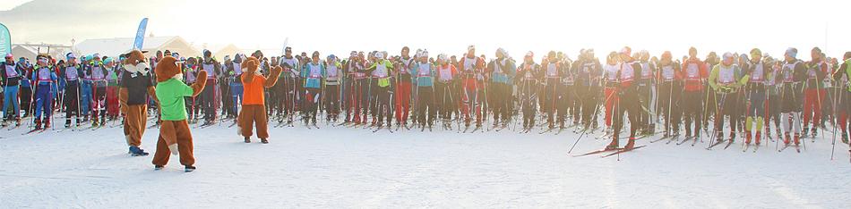 Chiemgau Team Trophy 2020
