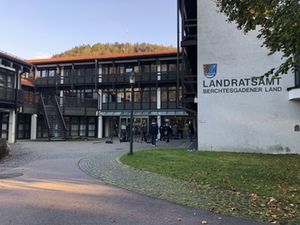 Landratsamt BGL