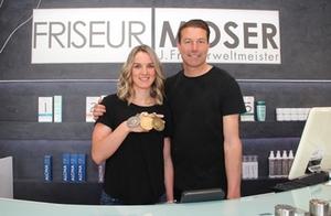 Denise Herrmann Friseur Moser