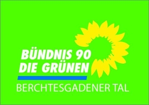 Die Grünen Berchtesgaden