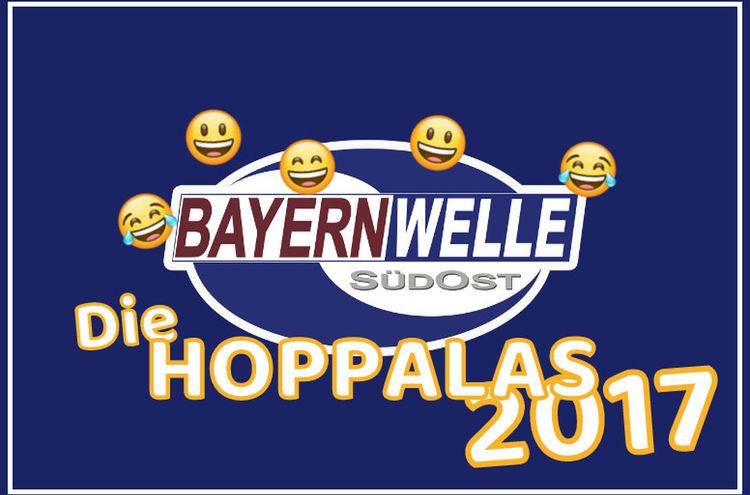 Die Hoppalas 2017