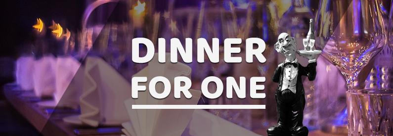 Dinner For One 2017 Sendetermine