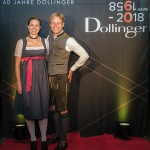 Trachten Dollinger