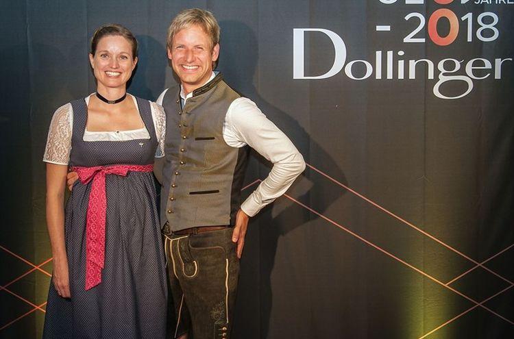 Dollingermode Klein