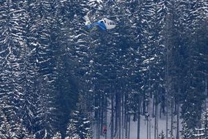 Skitourengeher gerettet