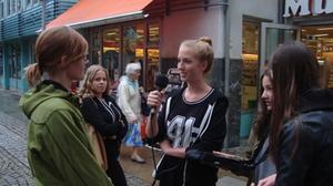 Radio on tour - Mittelschule Freilasing