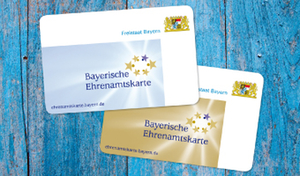 Symbolbild: Ehrenamtskarte