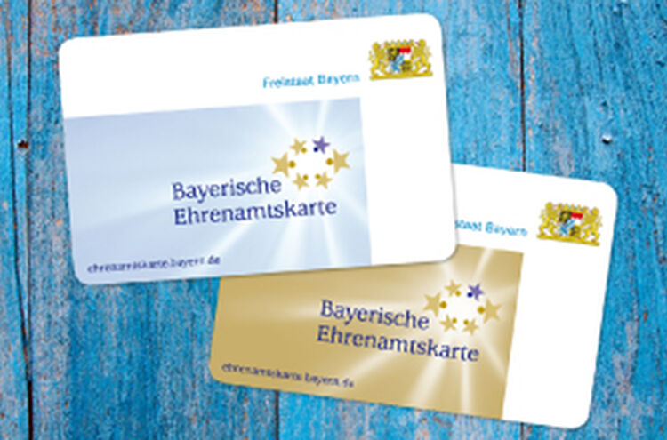 Ehrenamtskarte