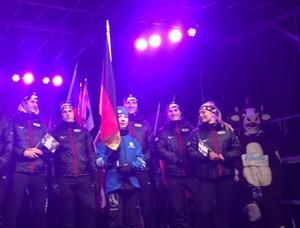 Eisschnelllauf-WM Inzell