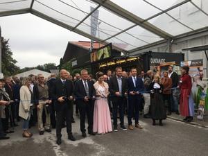 Eröffnung Truna 2019