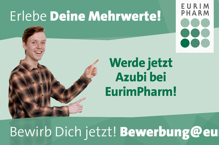 Eurimpharm Banner