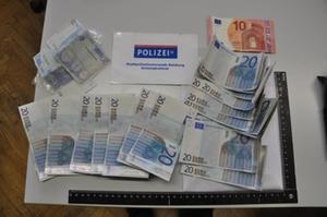 Falschgeld Salzburg