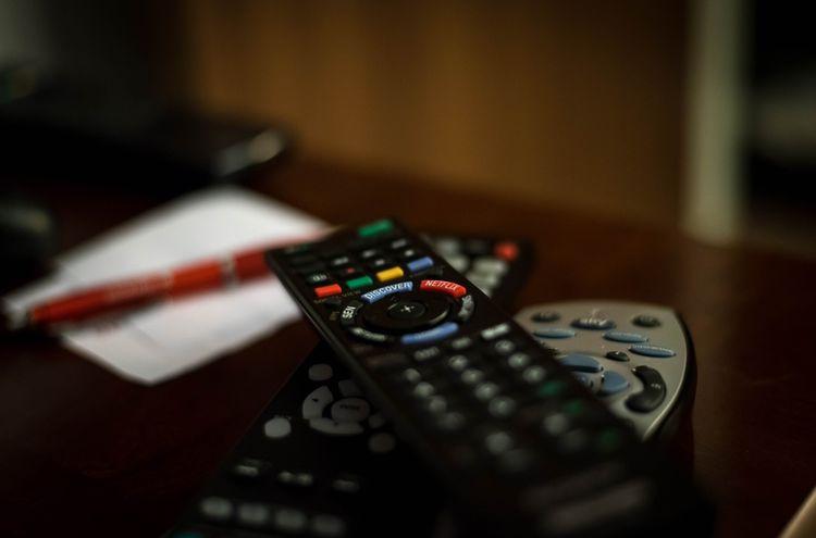 Fernsehen Tv