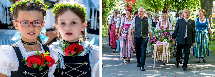Frühlingsfest Teisendorf 2017
