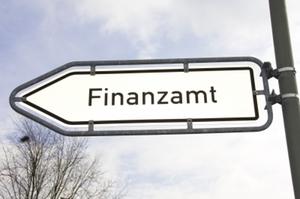 Finanzamt