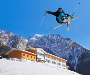 CJD Winterspiele