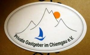 Vermieter Chiemgau