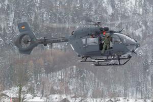 Region: Schnee Gebirgsjägerbrigade
