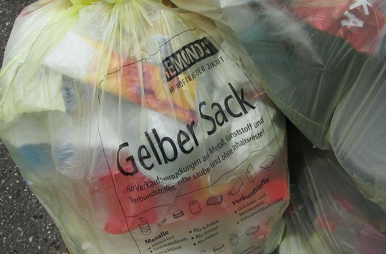 Gelbersack