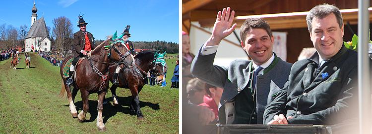 Georgiritt Traunstein 2018
