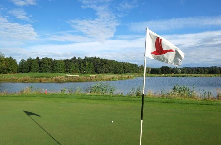Golfplatz Copyright Golf Resort Achental